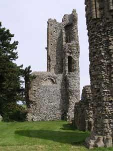 North Transept