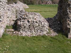 Northern Altar